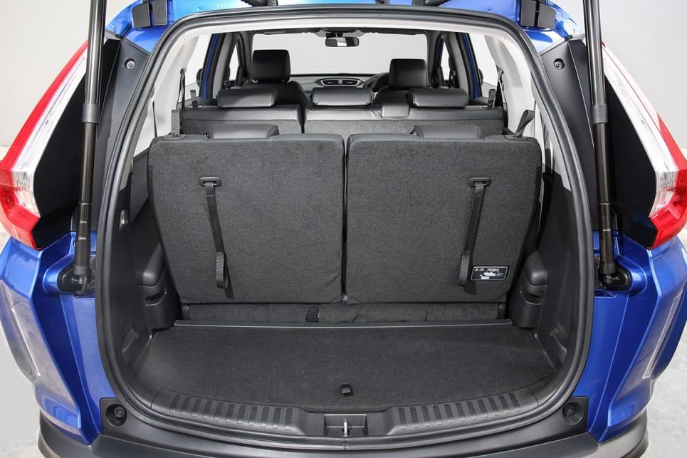 Honda CR-V VTi-L 2017 review: snapshot   CarsGuide