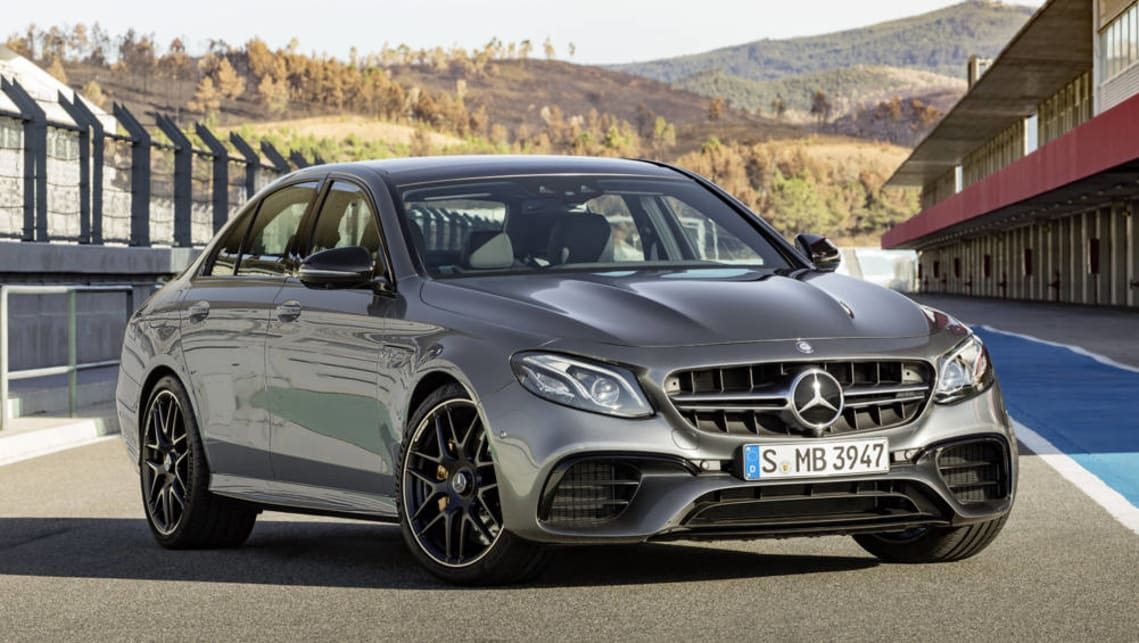 Mercedes Amg E63 New Car Sales Price Car News Carsguide