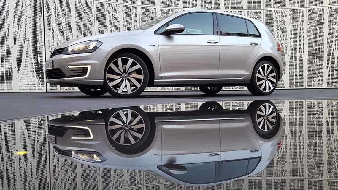 Volkswagen Golf Gte 2016 Review Carsguide