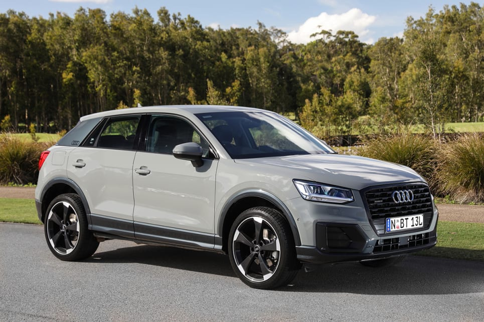Audi Q2 2018 Price And Specification Confirmed Car News