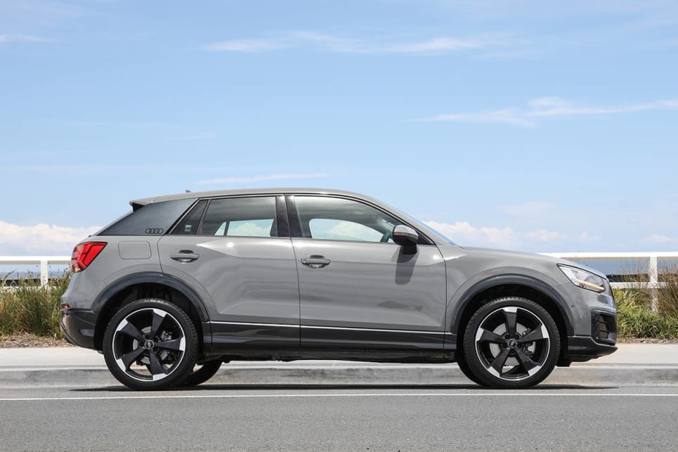 2018 Audi Q2 Usa 2018 Cars Models