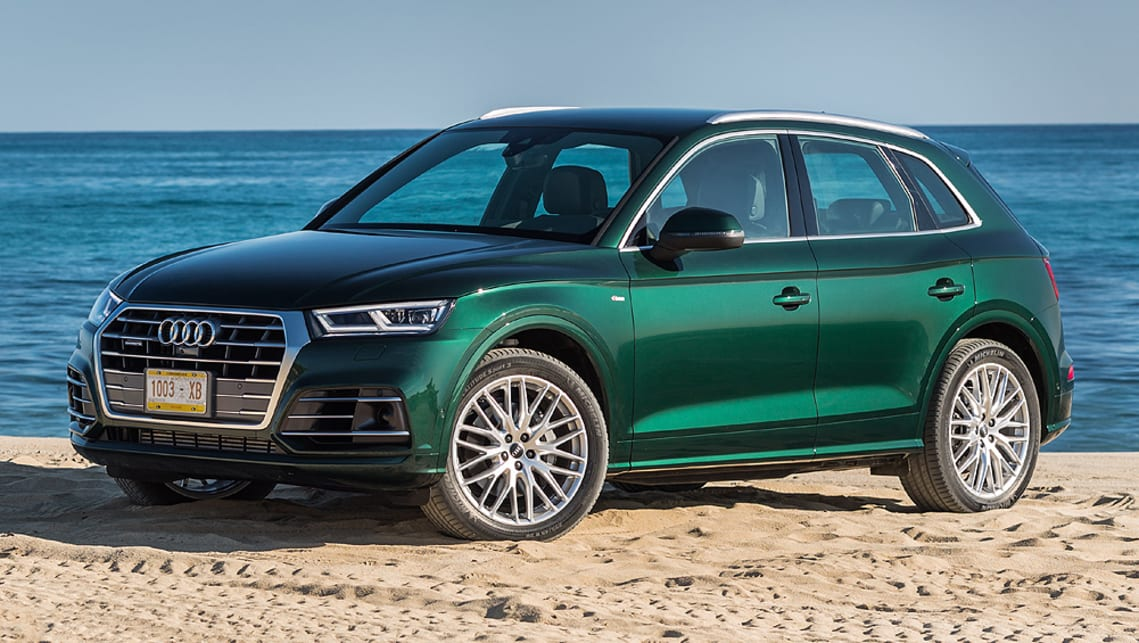 Audi Q5 Specs >> Audi Q5 3 0 Tdi Pricing And Specs Confirmed Car News Carsguide