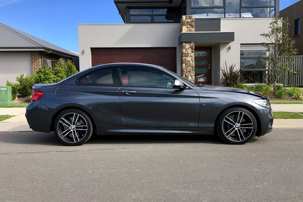 Bmw M240i 2018 Review Carsguide