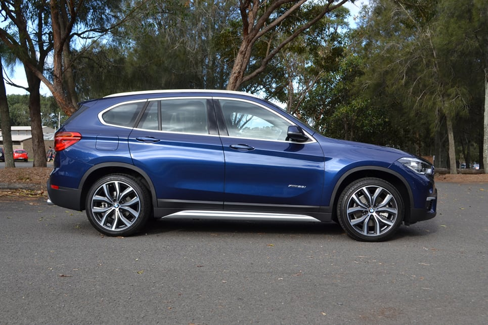 2018 Bmw X1 Updates Specs And Price 2018 2019 Future