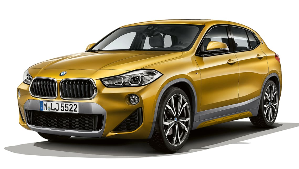 Bmw X1 X2 2019 Pricing And Specs Confirmed Car News Carsguide
