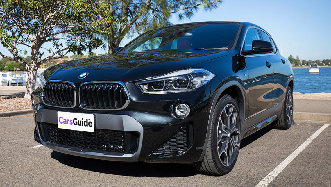 Bmw X2 Sdrive20i 2018 Review Carsguide