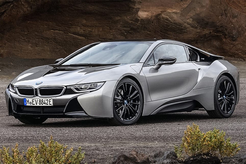 BMW supercar on the cards; could be here by 2021 - Car ...