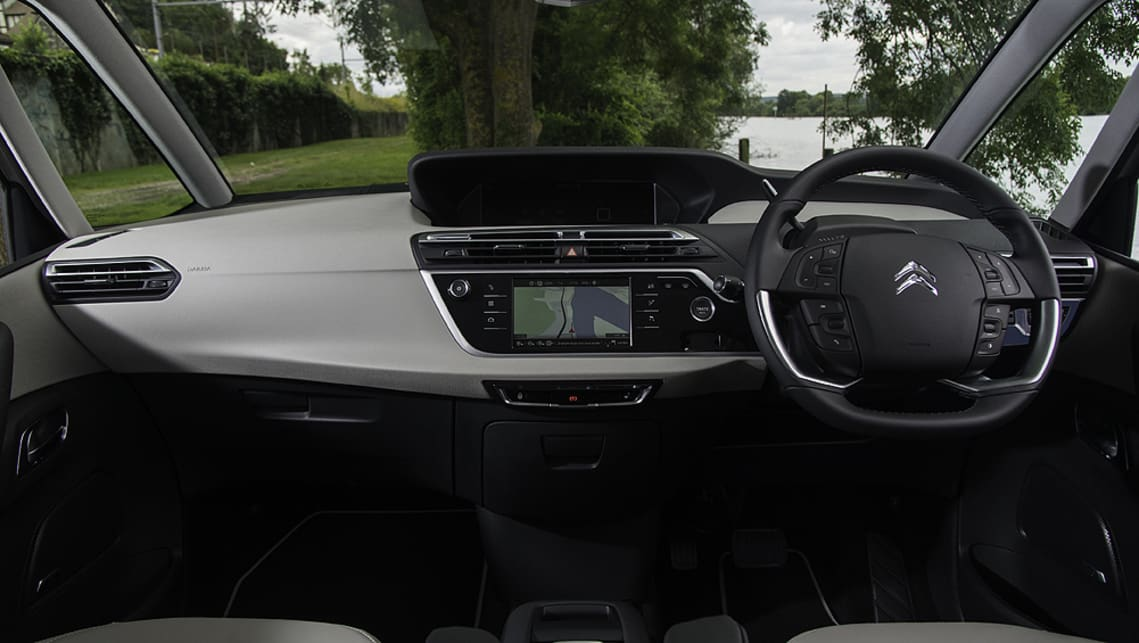 Inside, the facelift brings four new customisable interior design schemes and a new 7.0-inch touchscreen.