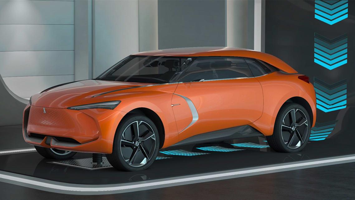 2018-Haval-WEY-X-Concept-SUV-Orange-Pres