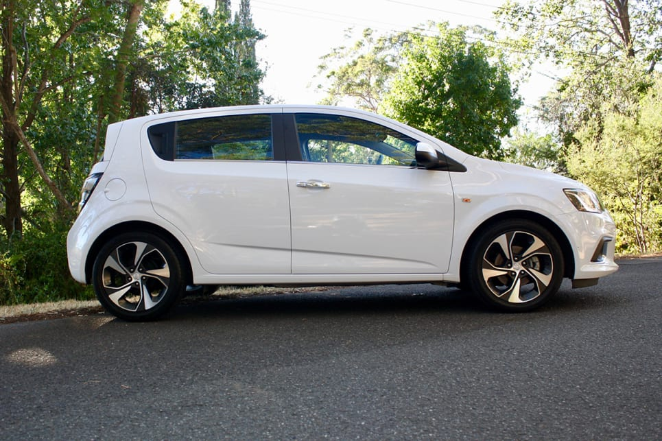 Holden Barina 2018 review | CarsGuide