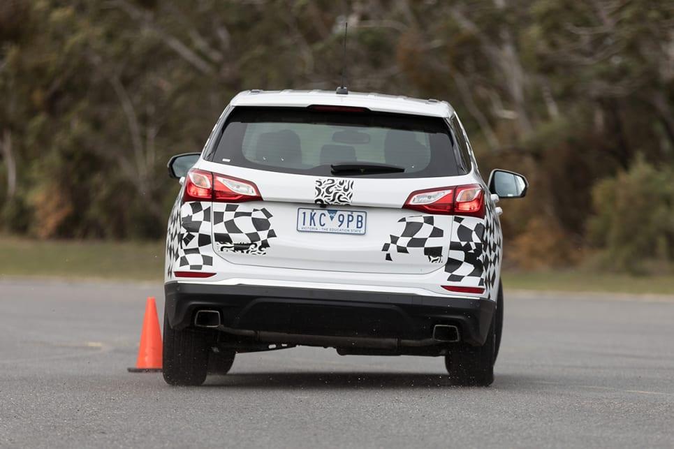 Holden Trailblazer Problems >> Holden Equinox 2018 Review Carsguide | Autos Post