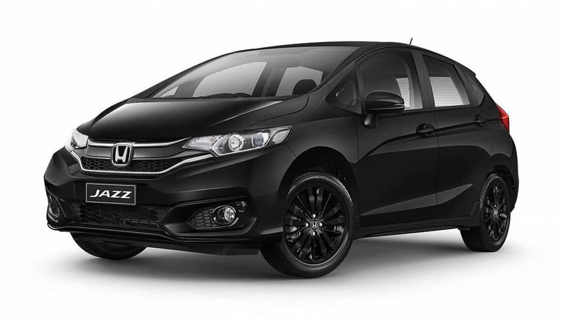 Honda Jazz Sport 2018 Pricing And Spec Confirmed Car
