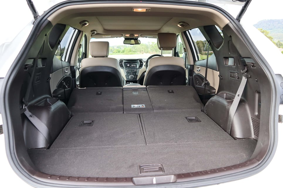 Kia Soul Boot Capacity All About Kia