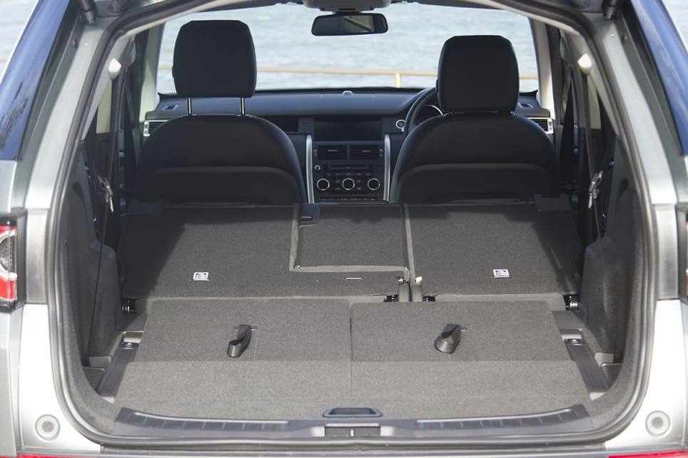 Best Large Family Suvs For Boot Space Car Advice Carsguide
