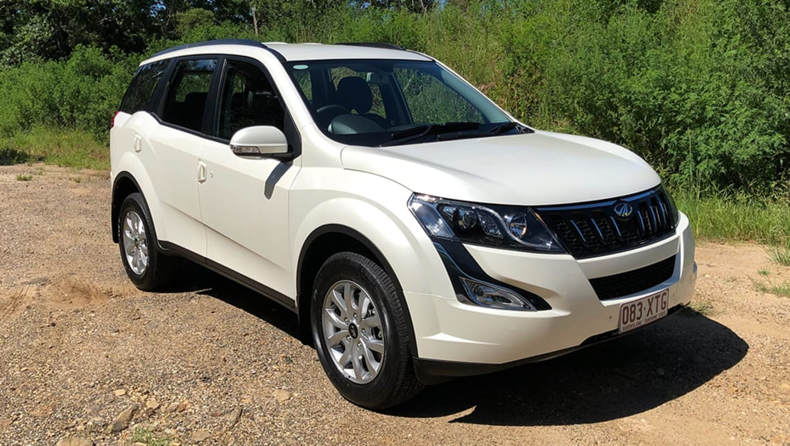 Mahindra Xuv500 Petrol 2018 Pricing And Specs Revealed Car News