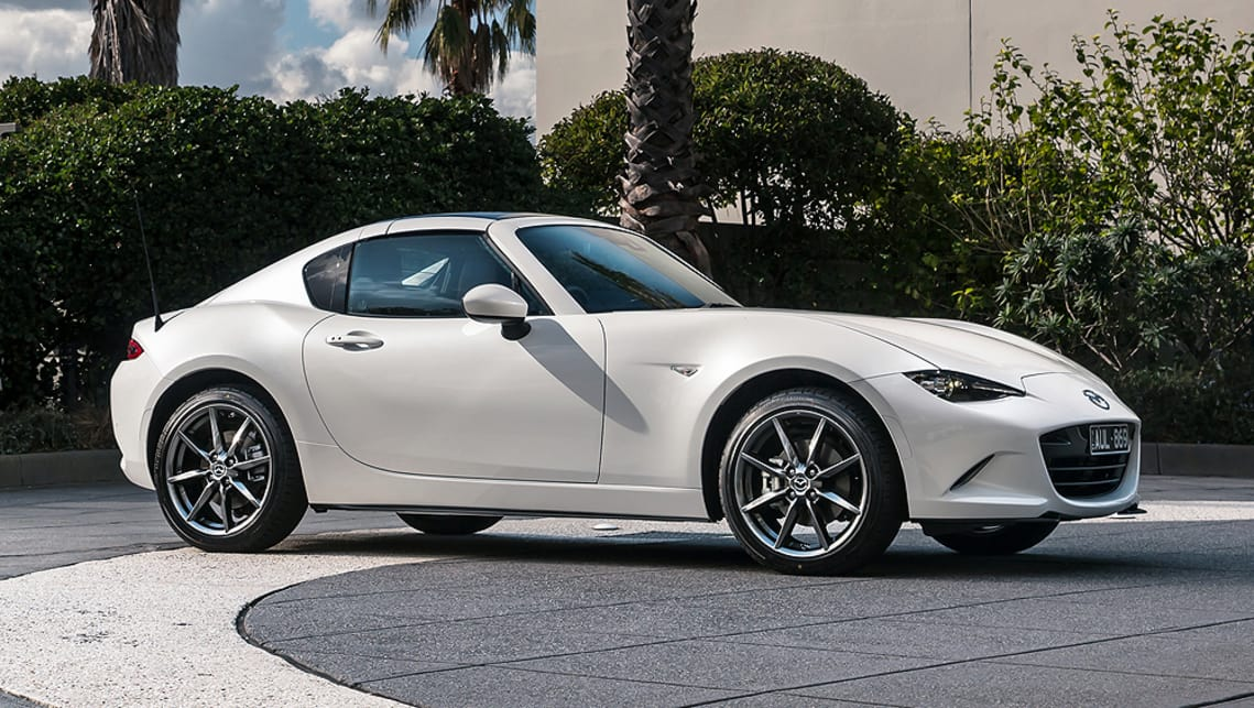 mazda mx 5 2019 pricing and specs confirmed car news carsguide. Black Bedroom Furniture Sets. Home Design Ideas