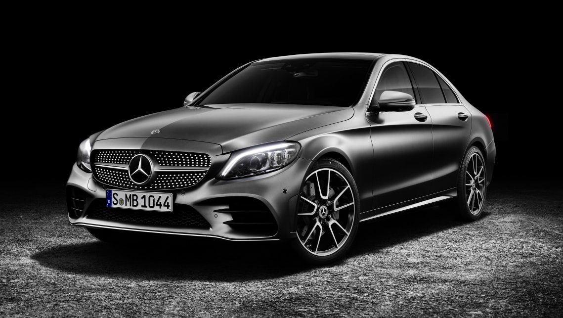 mercedes benz 2019 a class price Mercedes Benz C Class 2019 pricing revealed   Car News | CarsGuide mercedes benz 2019 a class price