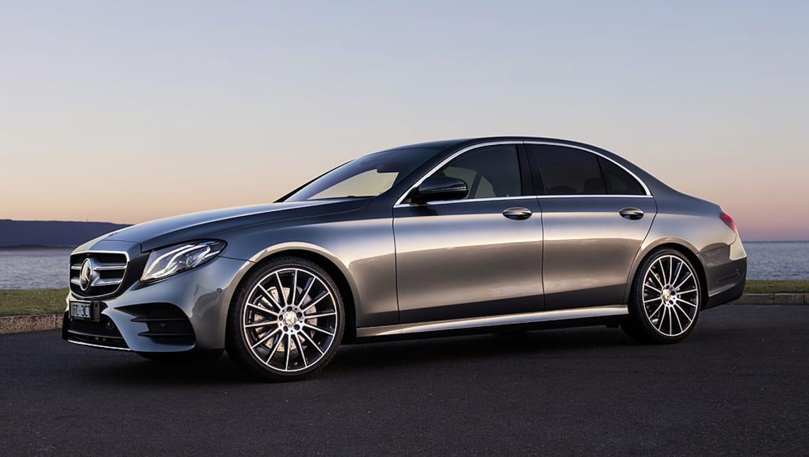 Mercedes Benz E Class 2018 Pricing And Specs Confirmed Car News