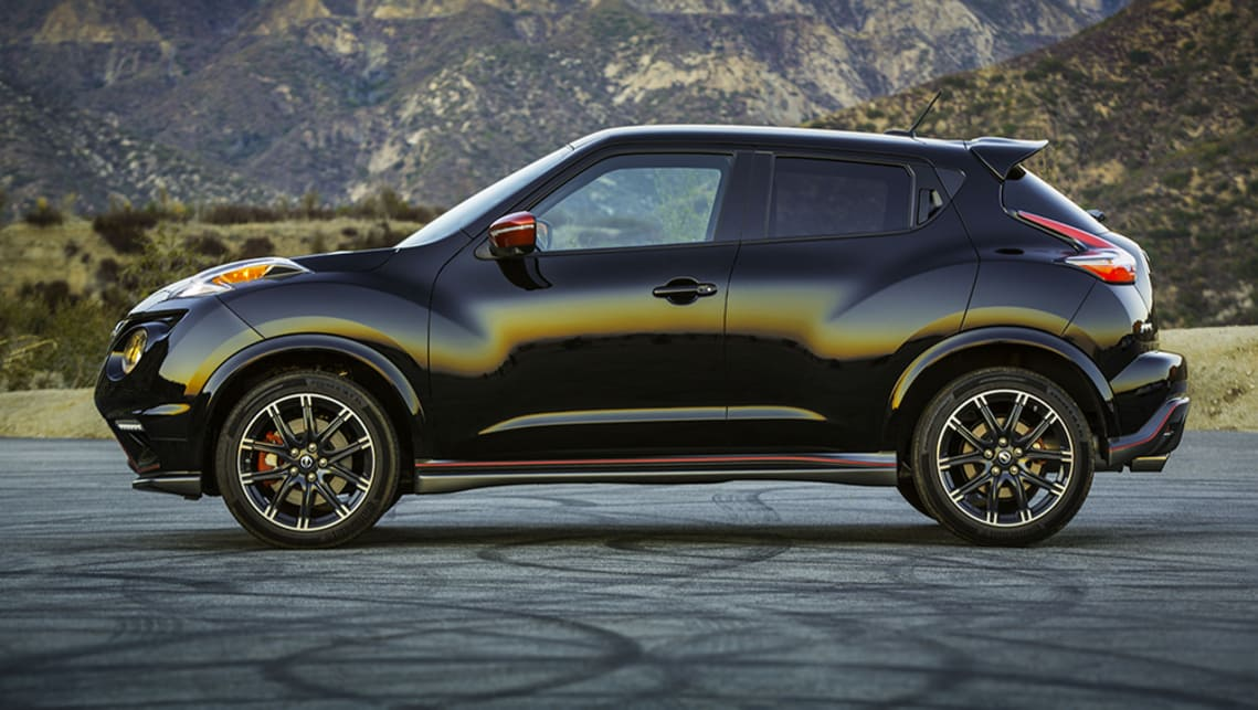 Nissan Juke Nismo 2019: Go-fast SUV confirmed for Australia - Car