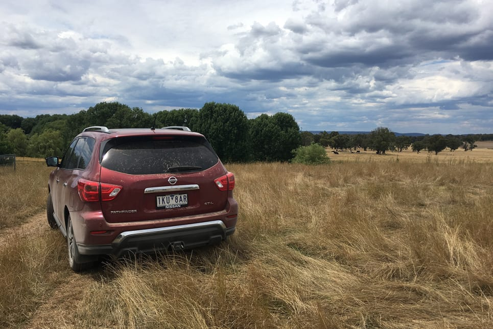 Nissan Pathfinder ST-L 2WD 2018 review: long term | CarsGuide