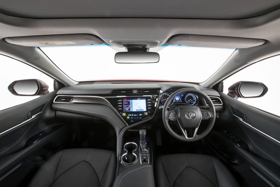 Toyota camry sl