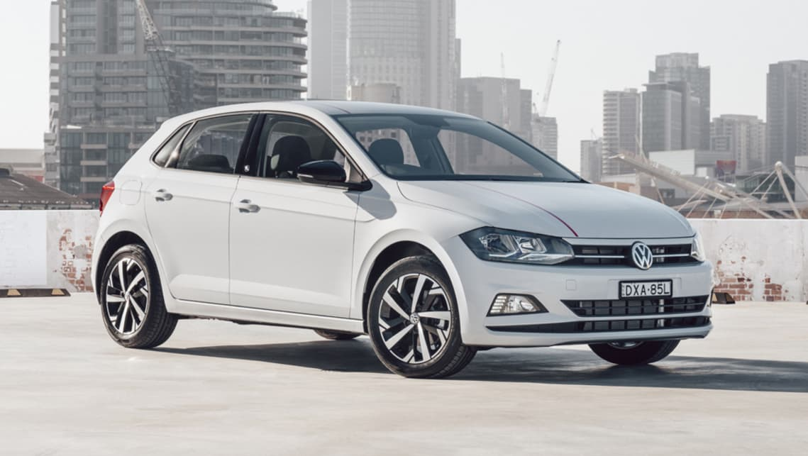 volkswagen polo beats 2018 review snapshot carsguide. Black Bedroom Furniture Sets. Home Design Ideas