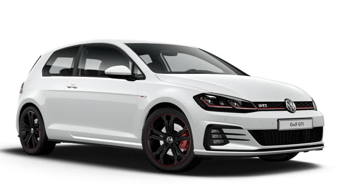 Volkswagen Golf Gti Original 2017 Pricing And Spec