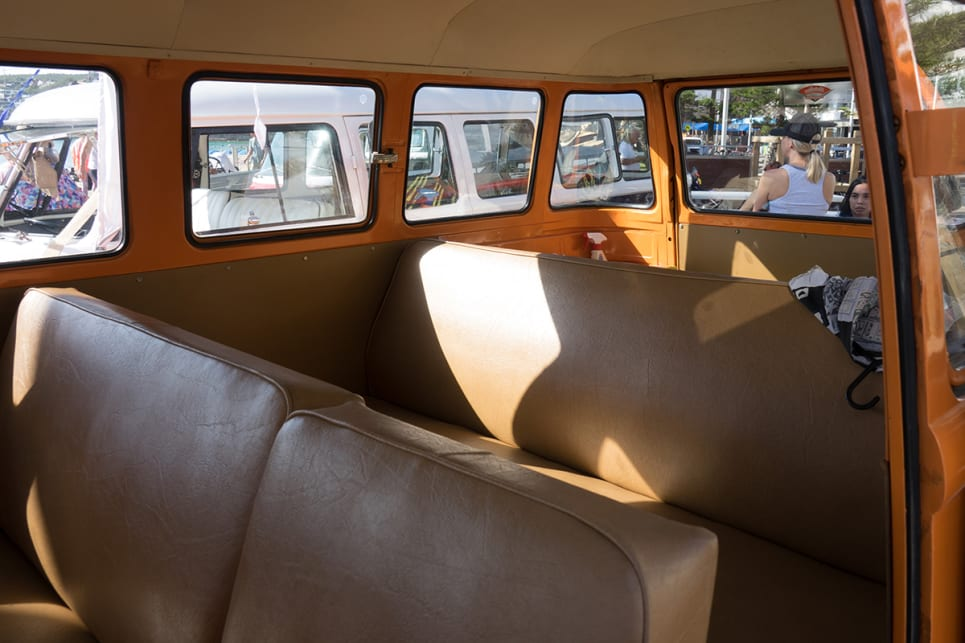 The Volkswagen Kombi Could Be One Of The Most Personified Cars Ever