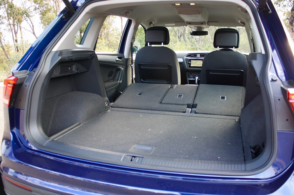 Top 3 Mid Size Family Suvs For Boot Space Car Advice