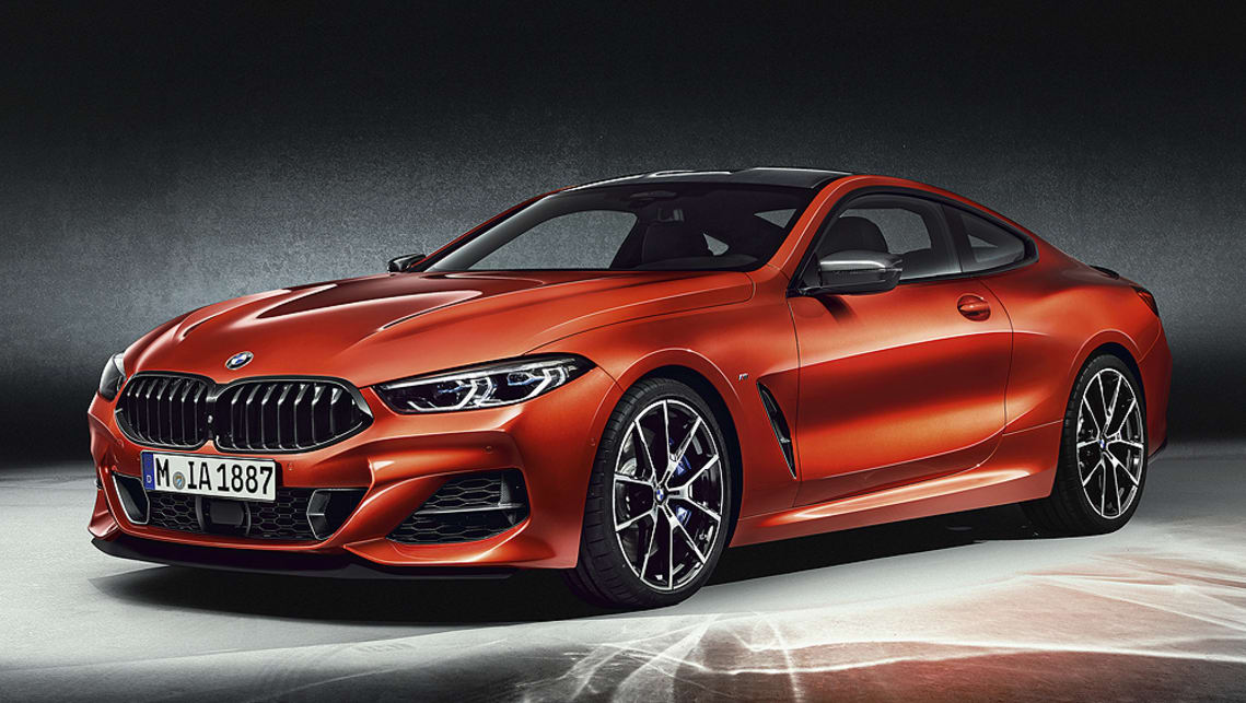 Fastest Car In The World 2020 >> BMW 8 Series Coupe 2018 revealed - Car News | CarsGuide