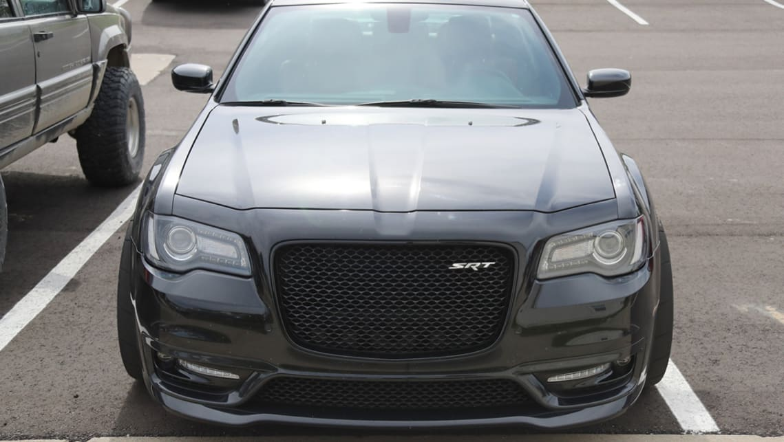 2018 chrysler 300 srt. interesting 2018 with 2018 chrysler 300 srt l
