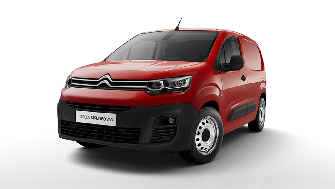 citroen berlingo 2019 revealed car news carsguide. Black Bedroom Furniture Sets. Home Design Ideas