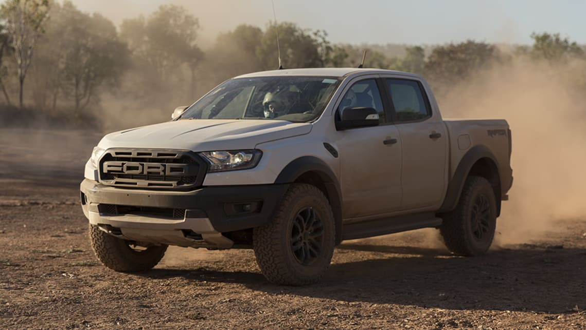 2018 F150 Review >> Ford Ranger Raptor 2018 review | CarsGuide