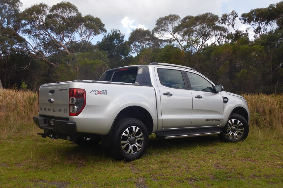 Ford Ranger Wildtrak 2018 review | CarsGuide