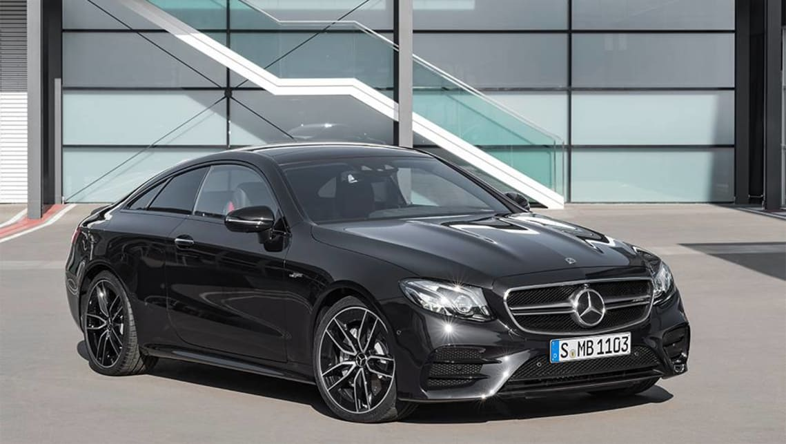 Mercedes Amg E53 2019 Review Carsguide