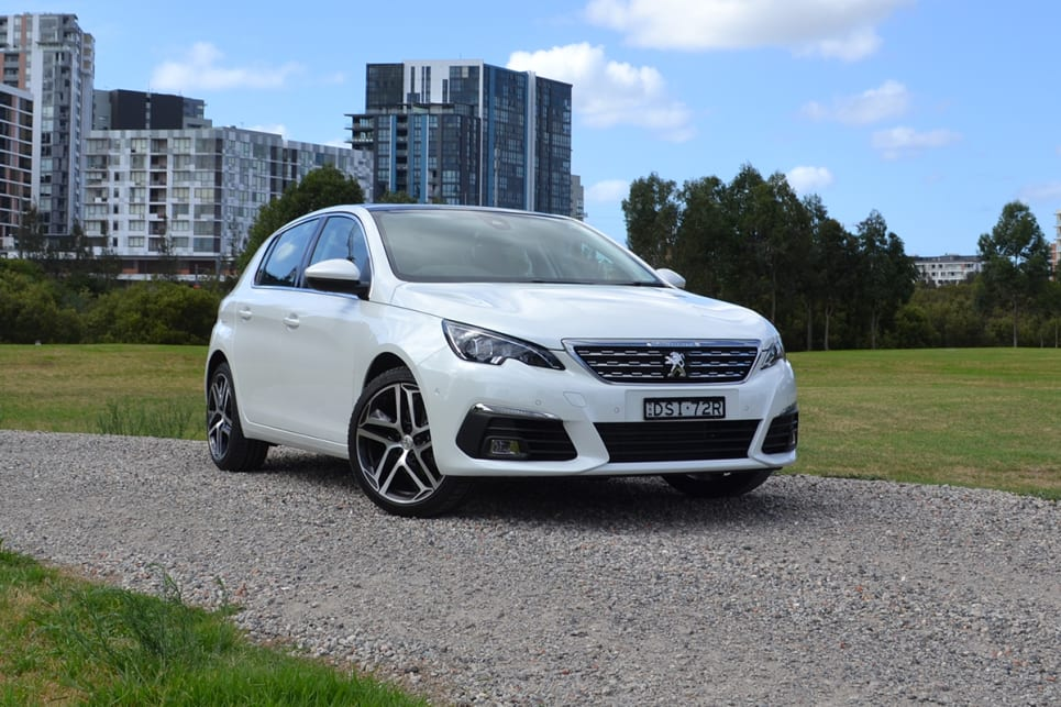 Peugeot 308 2018 review | CarsGuide