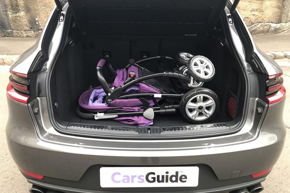 Porsche Macan 2018 Review Carsguide