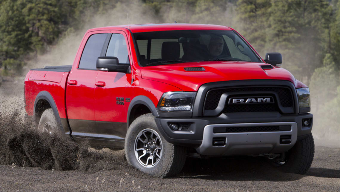 2018 dodge 1500 4x4. exellent 2018 ram 1500 rebel 2018 to be shown in melbourne with dodge 4x4 x
