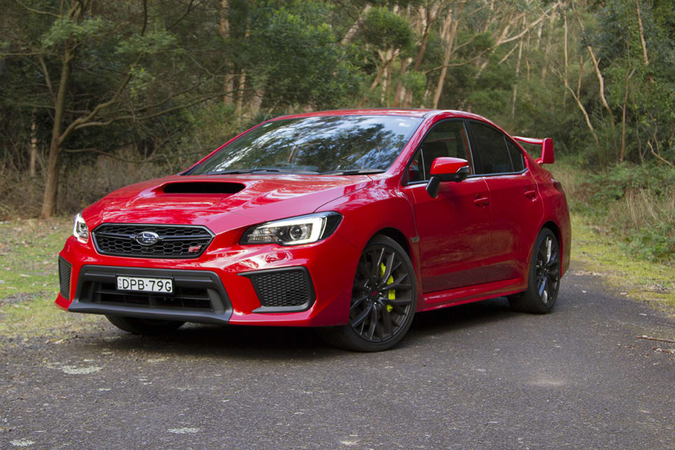 2018 subaru impreza sti. interesting subaru subaru wrx sti specr 2018 review with subaru impreza sti