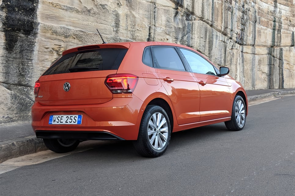 vw polo launch edition review