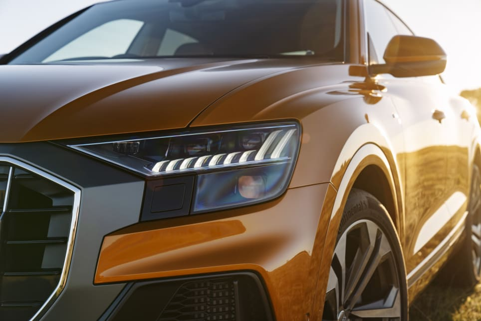 Audi Q8 2019 review | CarsGuide