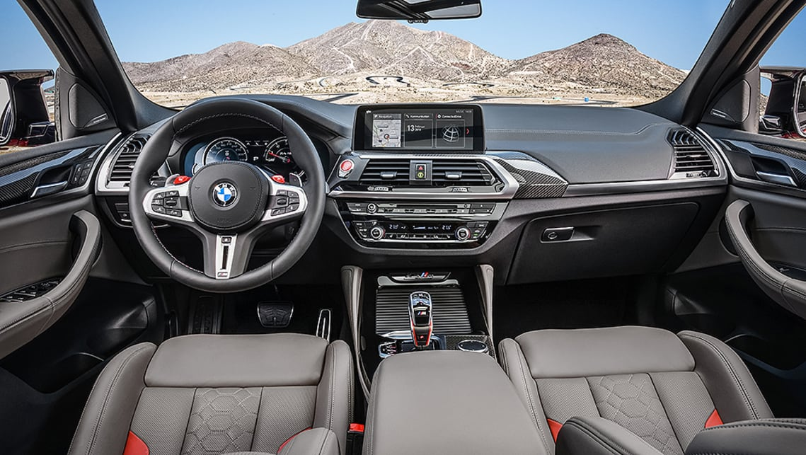 At the centre of the cabin is a 10.25-inch touchscreen, which can be optioned with Apple CarPlay.