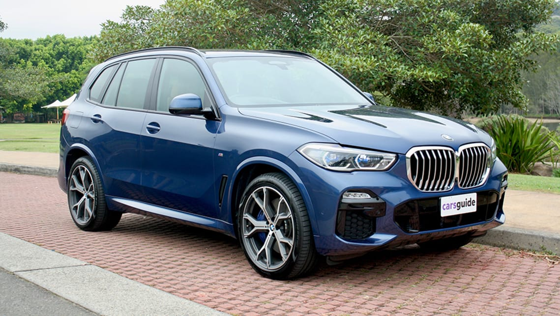 Bmw X5 2019 Review Xdrive30d Carsguide