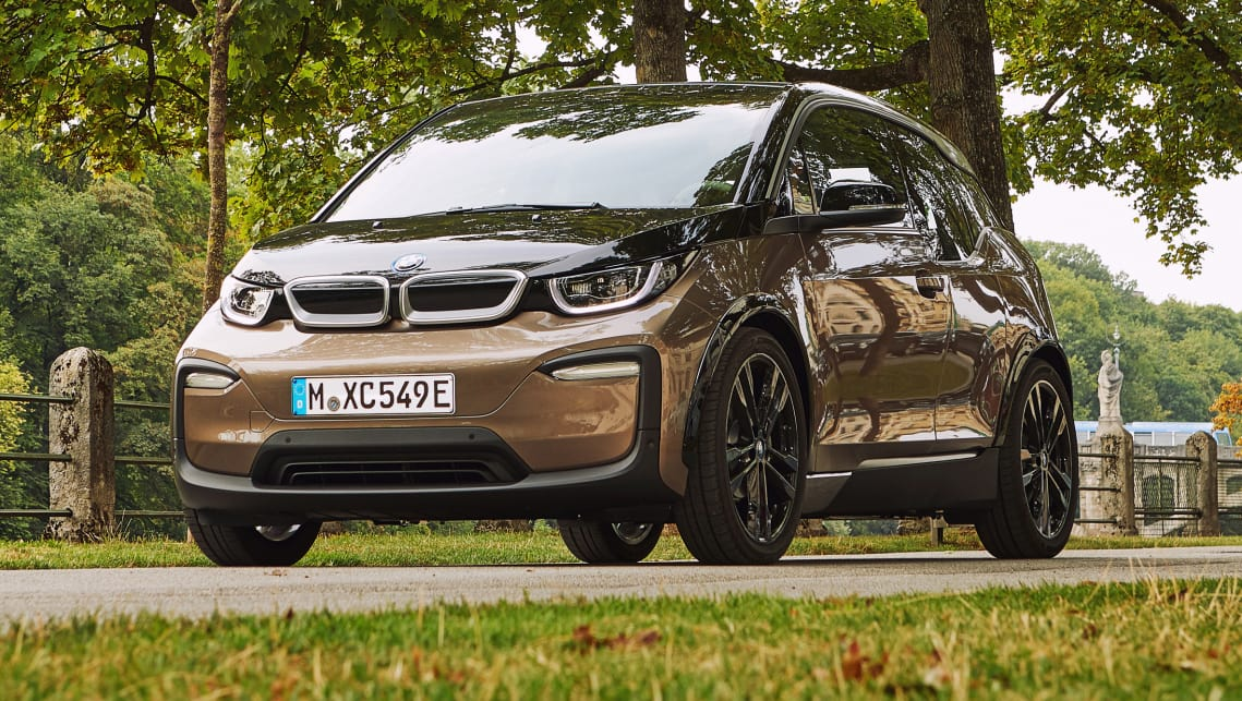 Bmw I3 120ah 2019 Price And Specifications Confirmed Car News