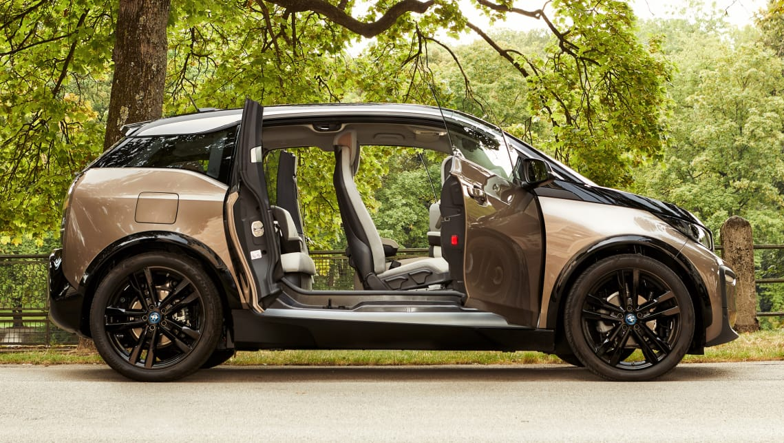 bmw i3 120ah 2019 price and specifications confirmed