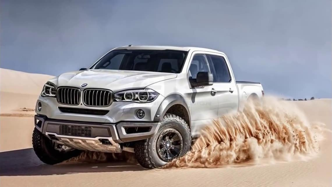 Bmw Ute 2018 Price Bmw Australia Pushing Hard For Premium Ute Of Its