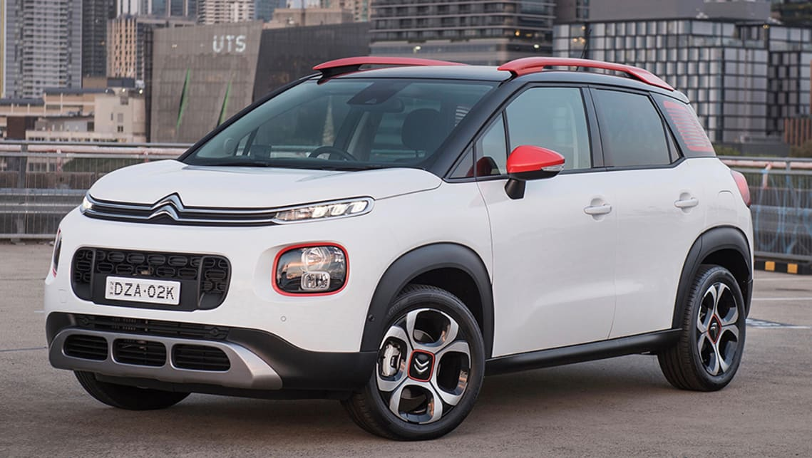 Citroen C3 Aircross 2019 review   CarsGuide
