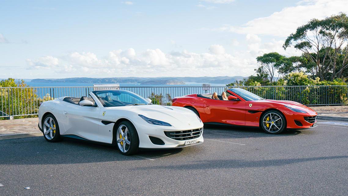 Ferrari Portofino 2019 Review Carsguide