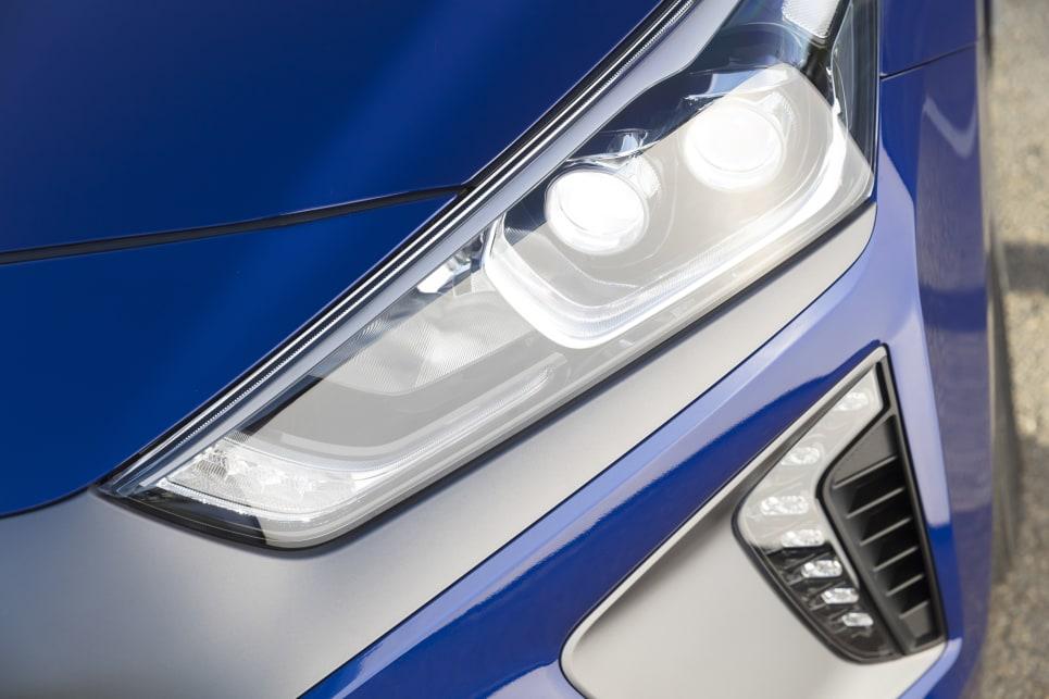 Hyundai Ioniq 2019 review | CarsGuide