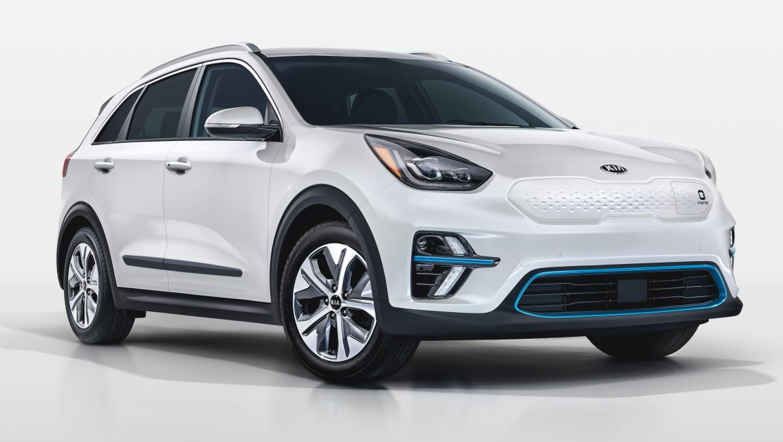 kia e niro 2019 new electric range announced for what could be australia 39 s cheapest ev car. Black Bedroom Furniture Sets. Home Design Ideas